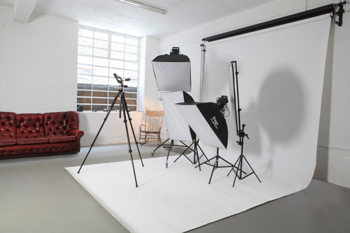 Clapham Studio Hire| London Photography Studio Hire