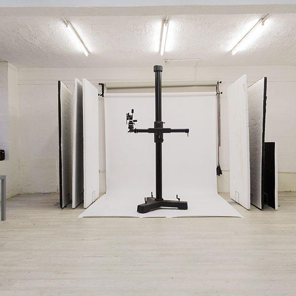 Photography Studio at Clapham Studios