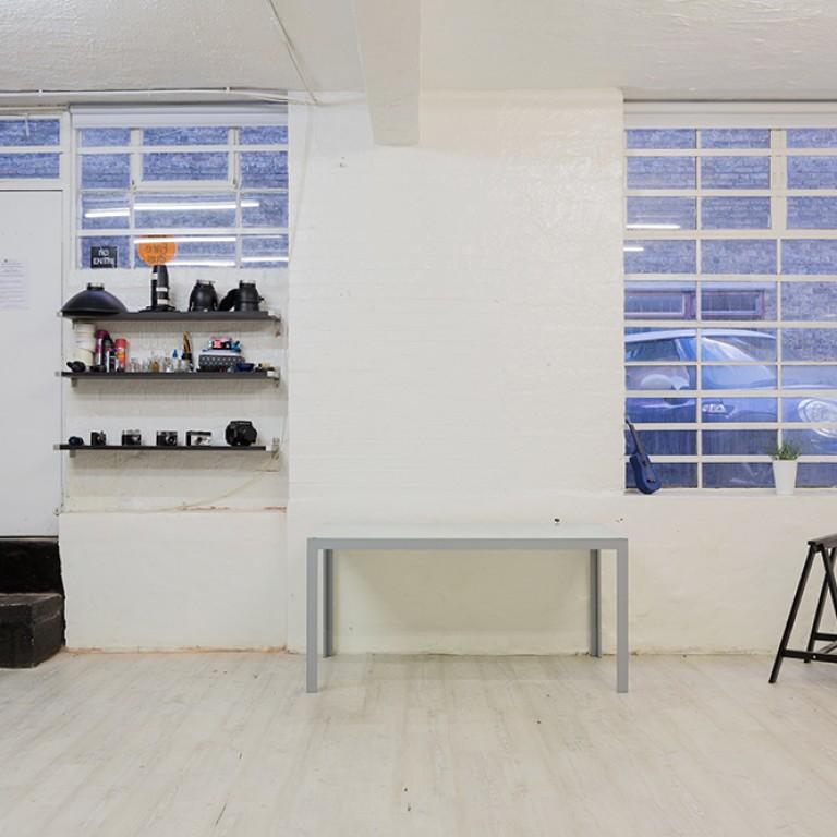 Crimson Circle Studio Creative Spaces: London Photography Studio Hire