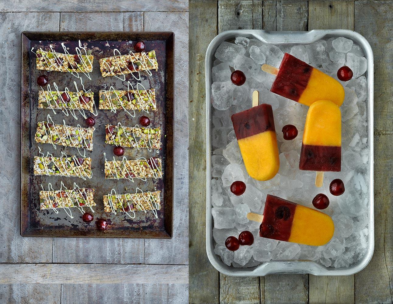 Food Stylist Jennifer Joyce