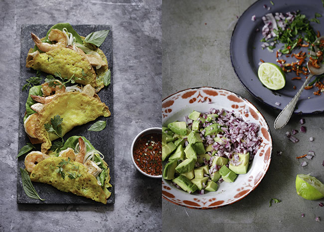 Editorial Food Photography Keiko Oikawa