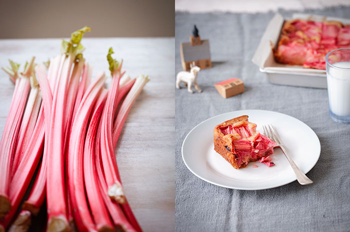 Editorial Food Photography - Keiko Oikawa