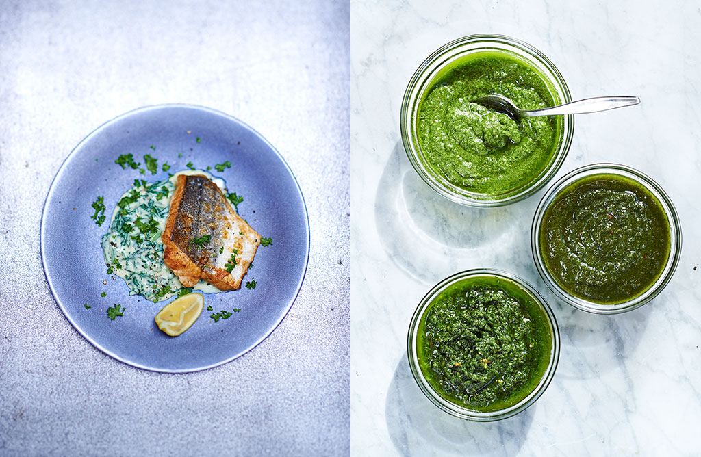 Editorial Food Photography - David Munns