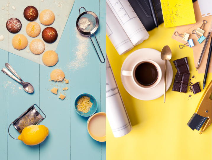 Editorial Food Photography -Nicole Genoni