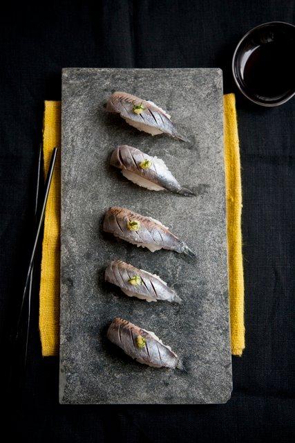 Food Stylist Aya Nishimura