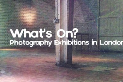 Photography Exhibitions in London