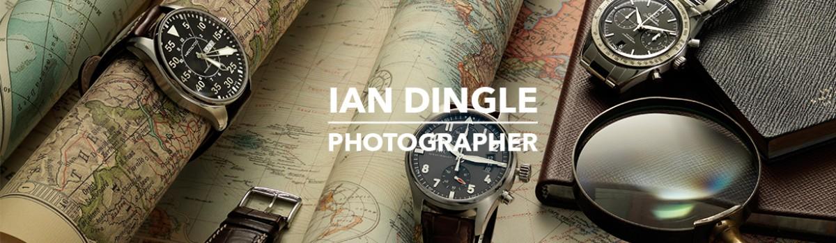 Ian Dingle Photographer