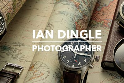 Ian Dingle Photographer