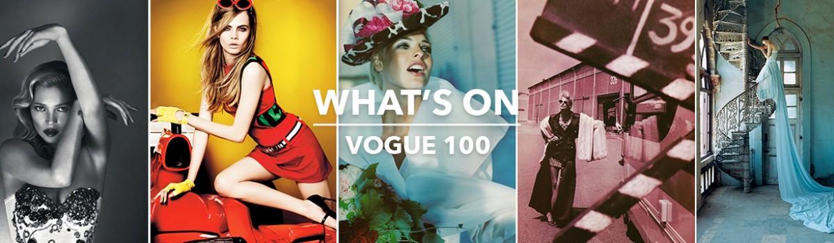 Vogue Banner