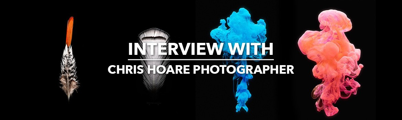 CHRIS HOARE PHOTOGRAPHER