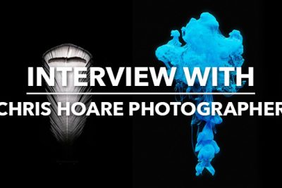 CHRIS HOARE PHOTOGRAPHER