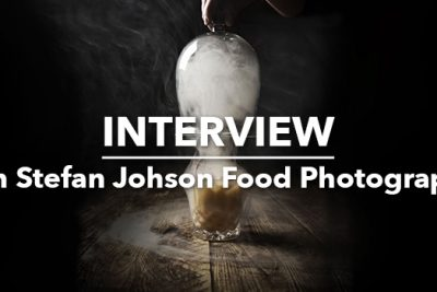 Interview with Stefan Johson