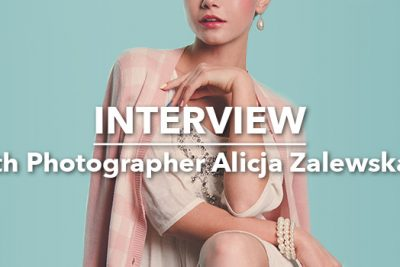Interview with Alicja Zalewaska
