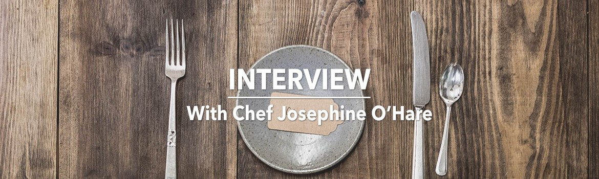 Interview with Joey o