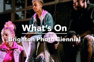 Brighton Biennial