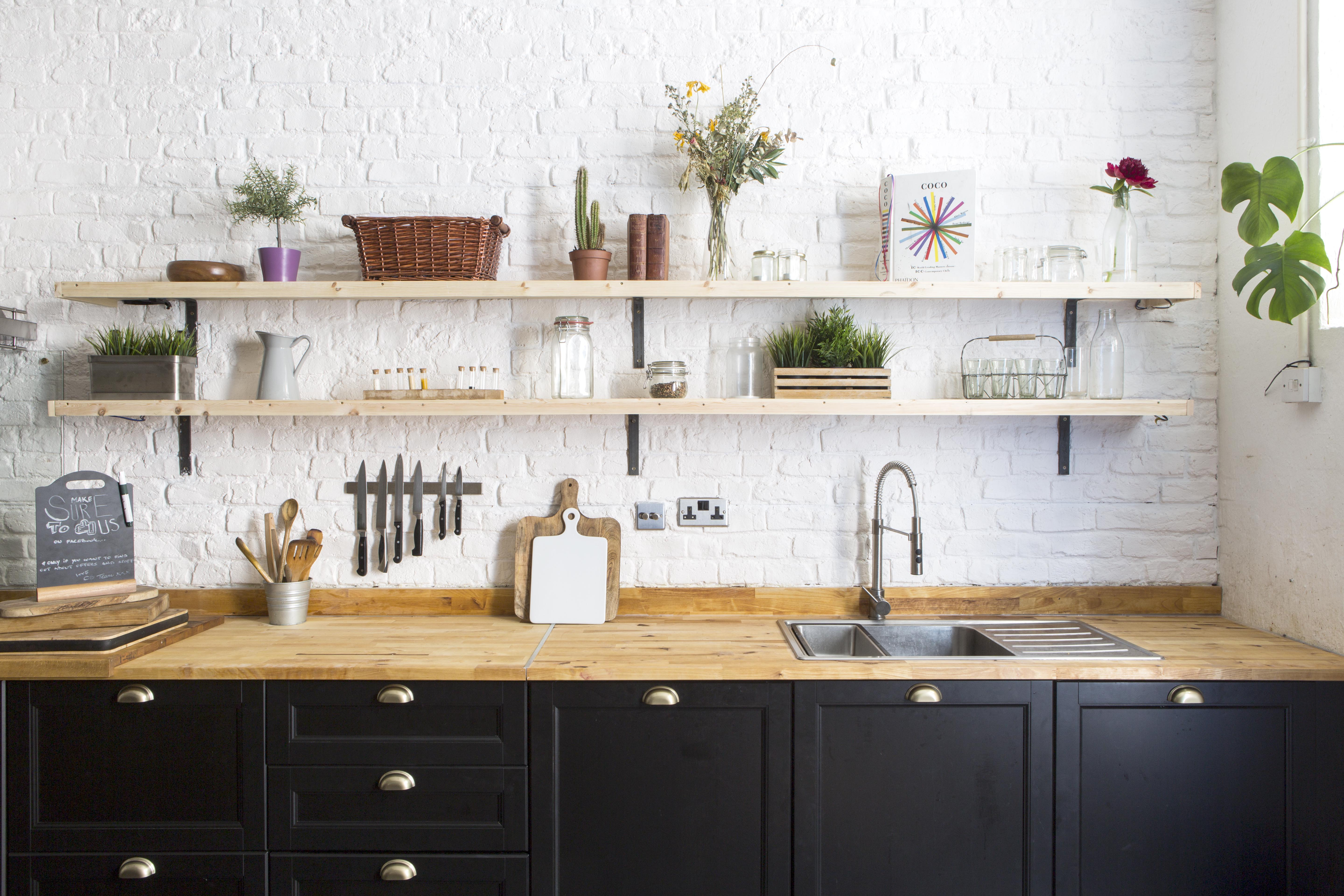 New Kitchen Design For Studio Hire Clapham Studio Hire