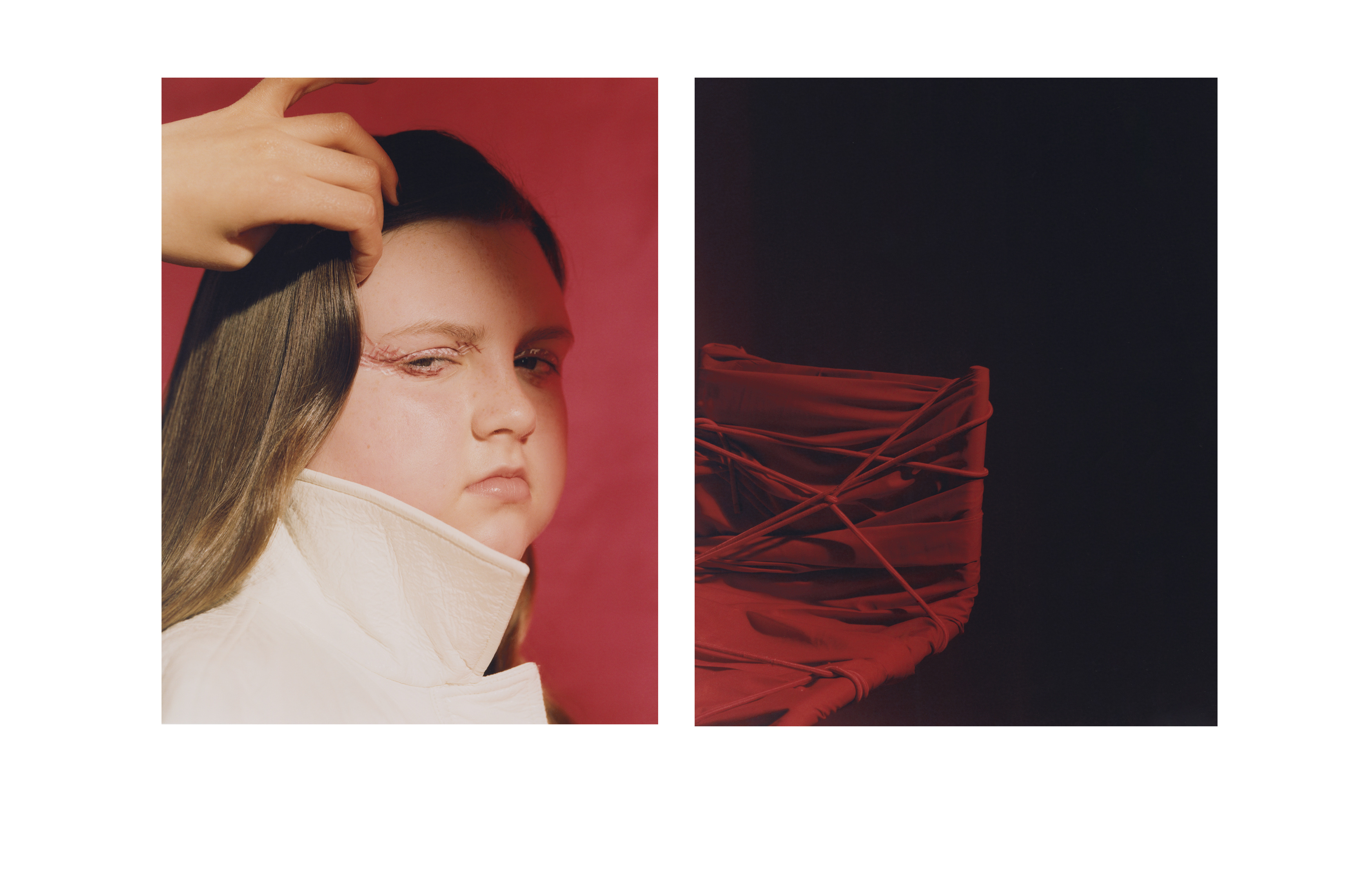 Clapham Studios Female Photographers Daisy Walker