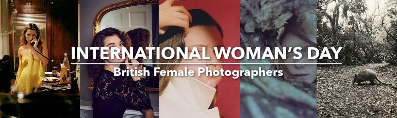 Clapham Studios Female Photographers