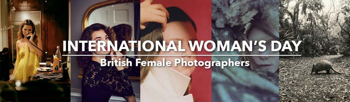 Clapham Studios Female Photographers