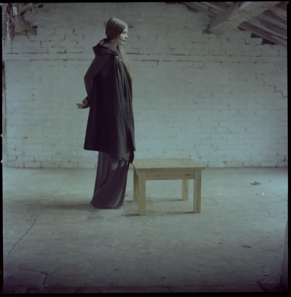 Clapham Studios Female Photographers Ellen Rogers